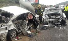 المجتمع العربي: 11 ضحية في حوادث الطرق منذ مطلع العام