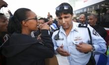 تل أبيب: اعتقالات في مظاهرة للفلاشا احتجاجا على عنصرية الشرطة