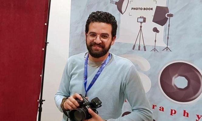 تأسيس أرشيف مصور لصناع الثقافة في مصر