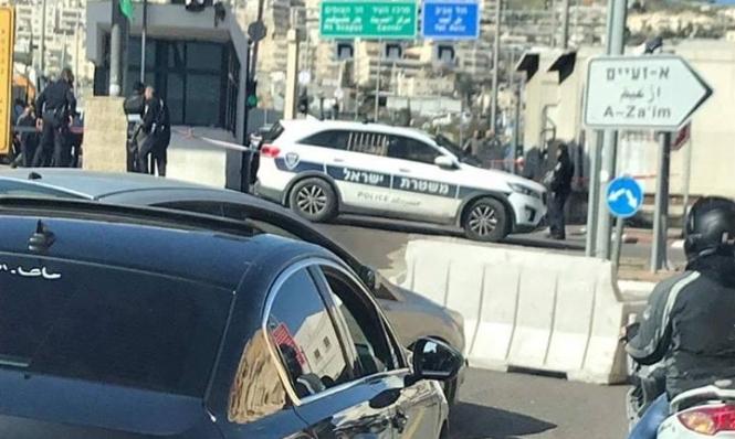استشهاد فتاة فلسطينية بذريعة محاولتها طعن جندي