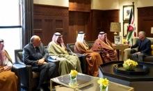 وزراء خارجية 6 دول عربية بحثوا بالأردن الأزمات الإقليمية