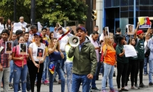 فنزويلا: غوايدو يقدم خطته للأزمة بدعم من ترامب