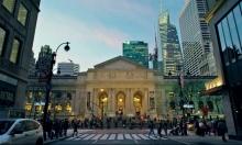 """مشرط وايزمن يشرّح """"مكتبة نيو يورك العامّة"""""""