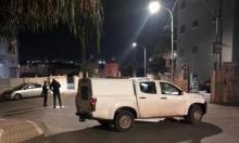 طمرة: إصابة خطيرة بجريمة إطلاق نار
