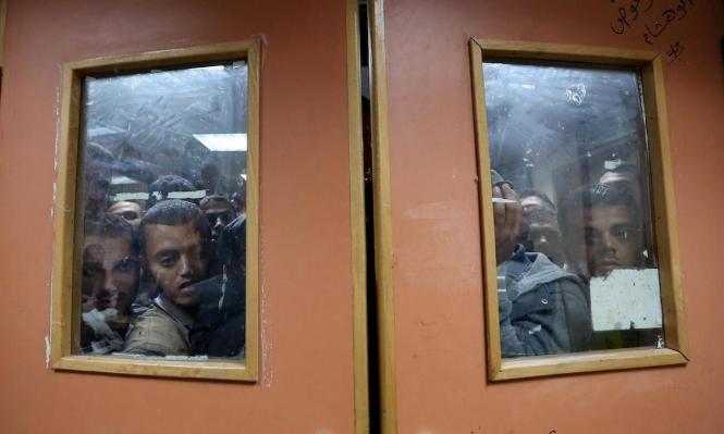 """""""غزة لا تزال تواجه كارثة إنسانية غير مسبوقة"""""""
