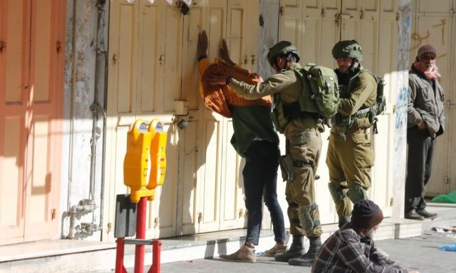 اتهام ضابط و5 جنود بالتنكيل بمعتقلين فلسطينيين