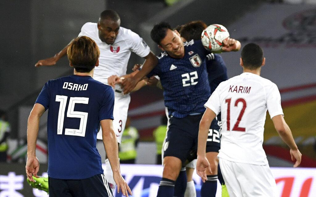 قطر تحصد لقبها الآسيوي الأول بعد هزيمة اليابان