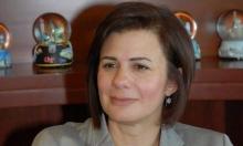 من هي ريا الحسن أول وزيرة داخلية لبنانية؟