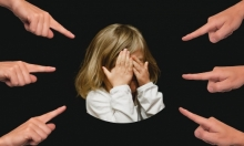 تعنيف الأطفال يجعلهم أكثر ميلًا لممارسة العنف عند البلوغ