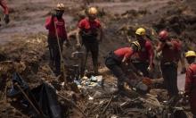 البرازيل: ارتفاع حصيلة ضحايا انهيار السد إلى 110 و 238 مفقودا