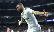 ماذا قال مدرب ريال مدريد عن بنزيمة؟