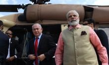 نتنياهو سيدفع صفقات أسلحة مع الهند بمبلغ 3.5 مليار دولار
