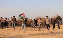 غزة: وفد المخابرات المصري وملادينوف يجتمعان مع هنية