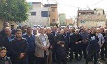 طرعان: وقفة احتجاجية ضد تفشي أحداث العنف