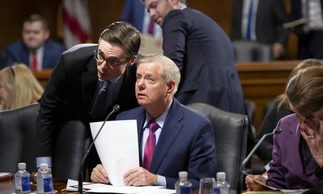 الشيوخ الأميركي يصطف ضد قرار ترامب الانسحاب من سورية