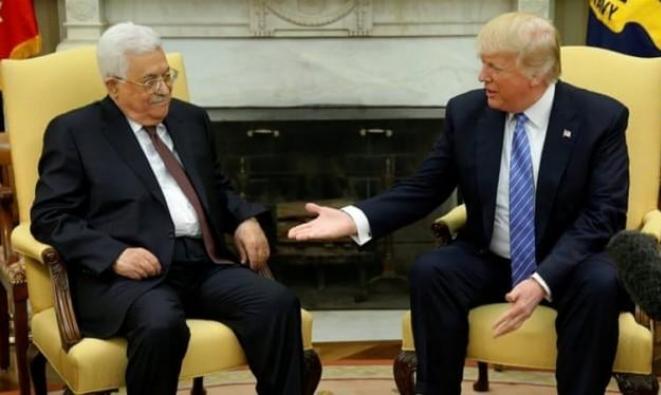 وقف المساعدات الأميركية لأجهزة الأمن الفلسطينية بدءا من اليوم