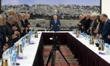 مُقابلة | شاهين: يجبُ تبنّي إستراتيجيّة وطنيّة تُعيد الاعتبار للقضية الفلسطينيّة