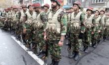 مقتل جندي وإصابة 5 بهجوم على قاعدة للباسيج الإيرانية