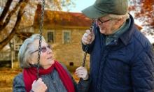 الحياة الجنسية النشيطة تزيد من جودة حياة كبار السن