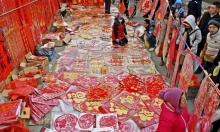 """""""عيد الربيع"""" في الصين.. أكبر حركة تنقل داخلية للبشر"""