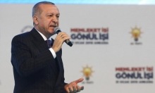 إردوغان: قمة تركية روسية إيرانية جديدة في سوتشي حول سورية