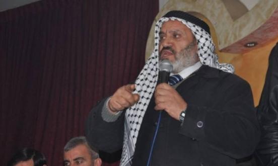 أمن السلطة يفرج عن النائب المقدسي أبو سالم