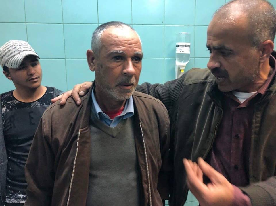 جنين: شهيد ومصاب برصاص الاحتلال بادعاء إلقاء عبوة ناسفة