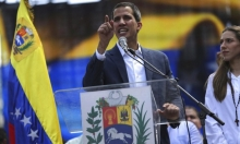 دول أوروبية تعترف بغوايدو رئيسًا لفنزويلا