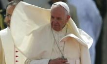 """"""" هيومن رايتس ووتش"""" تحثُّ البابا للضغط على الإمارات بشأن حقوق الإنسان"""