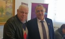 اتفاق بين رئيسي بلديتي الناصرة ونتسيرت عيليت لحل أزمة السير