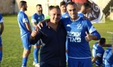حنا فرهود: فريق دبورية يقترب من الدرجة الأولى