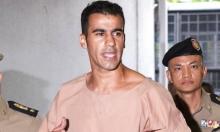 العريبي صارخًا من المحكمة: لا تعيدونني إلى البحرين