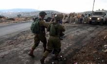 """اعتقال غزي بزعم """"التسلل"""" و16 بحملة مداهمات بالضفة"""