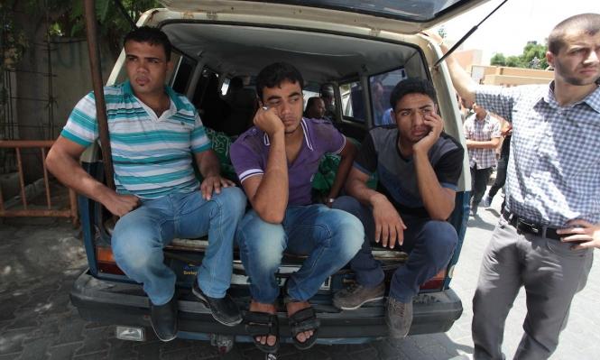 مزيد من العقوبات؟ السلطة تقتطع من رواتب موظفي غزة