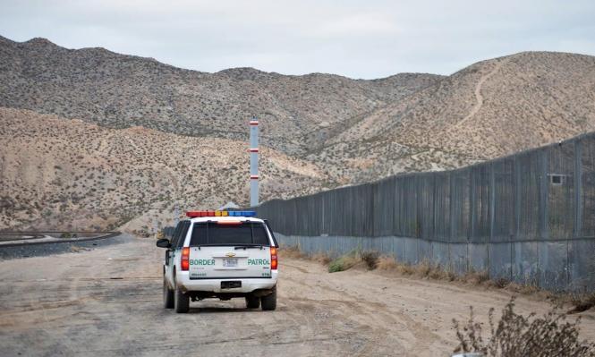 تعزيزات عسكرية أميركية على الحدود مع المكسيك