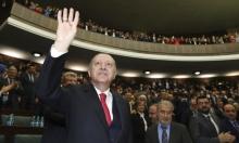 إردوغان يتهم أوروبا بالسعي للإطاحة بمادورو