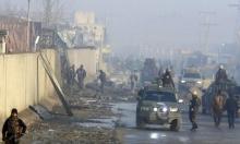 أفغانستان: مقتل 26 أمنيا في هجوم لطالبان