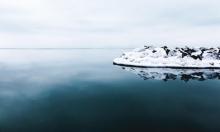 """تغيُّر المناخ يُهدّد الجزر القطبية شمالي النرويج """"بالدمار"""""""
