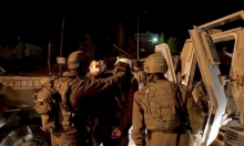 اعتقال 19 فلسطينيا وإخطار بهدم منزلي عاصم وصالح البرغوثي