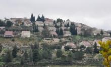 وثيقة لليمين الإسرائيلي لتوطين 2 مليون يهودي بالضفة