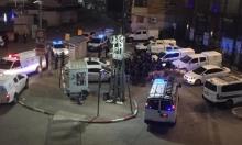 شجار كفر مندا: عدد المعتقلين ارتفع إلى 42
