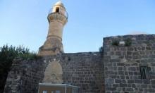 """""""ميزان"""" تطالب بلدية طبرية بالوقف الفوري لانتهاك مسجد البحر"""