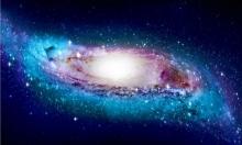 دراسة صينية - أستراليّة: مجرة درب التبانة مُشوّهة
