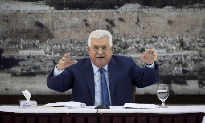 """ضابطان إسرائيليان: """"انهيار السلطة الفلسطينية ليس نظريا"""""""