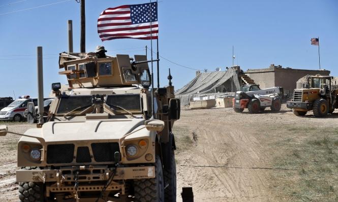 مجلس الشيوخ يعارض سحب القوات الأميركية من سورية وأفغانستان