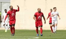كأس الدولة: الوحدة كفر قاسم يخسر ذهابا في ملعبه