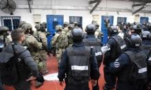 استشهاد الأسير فارس بارود في سجون الاحتلال