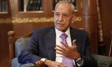 بري: إسرائيل تنتهك الحدود المائية للتنقيب عن النفط
