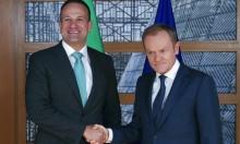 المفوضية الأوروبية تؤكد رفضها مناقشة اتفاق بريكست مجددًا