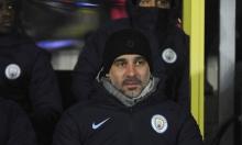 غوارديولا يوسع المرشحين للقب الدوري الإنجليزي